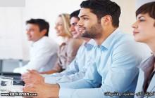 آموزش کارکنان1: شرایط یادگیری کارکنان و روش آموزش به آنان