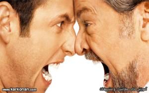 برخورد-با-همکاران-عصبانی