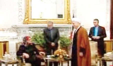 تشریفات دیپلماتیک در ایران